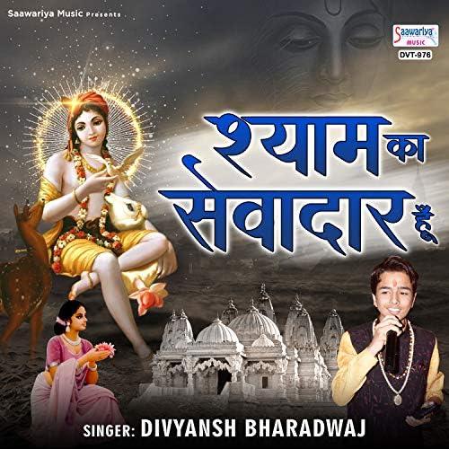 Divyansh Bharadwaj