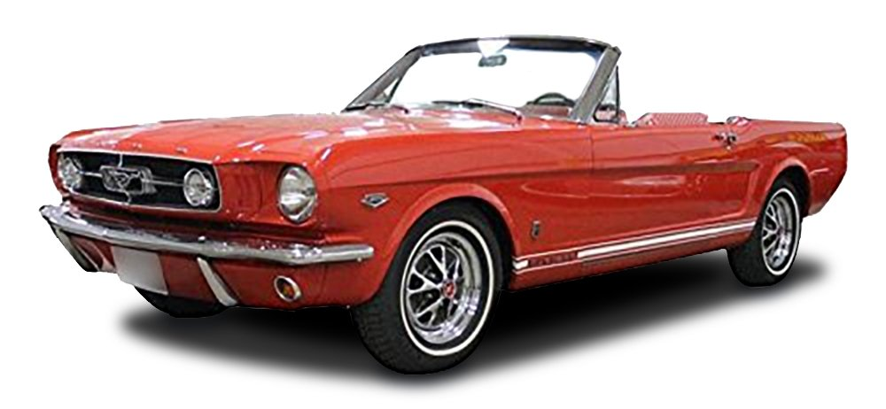 Amazon 1965 Ford Mustang Reviews Images And Specs Vehicles