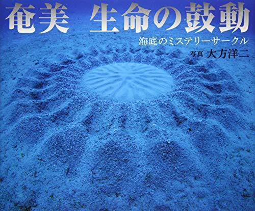 奄美 生命の鼓動 海底のミステリーサークル