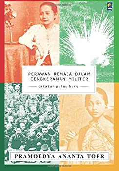 Paperback Perawan Remaja Dalam Cengkeraman Militer (Indonesian Edition) Book