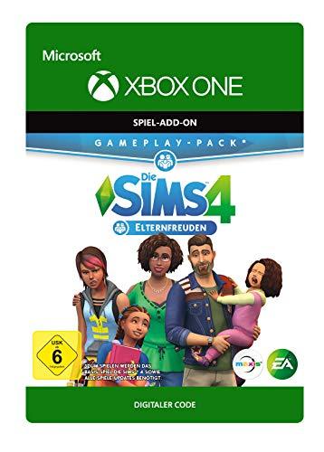 Die Sims 4 - Elternfreuden (GP5) DLC | Xbox One - Download Code