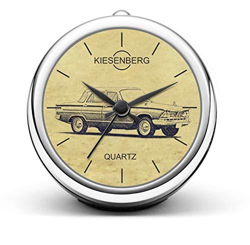 KIESENBERG Design Tischuhr Geschenke für Prince Gloria S40 Fan Uhr T-5340