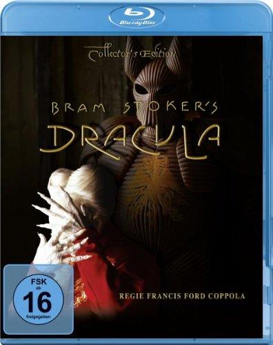 Bram Stoker's Dracula - Thrill Edition [Blu-ray]