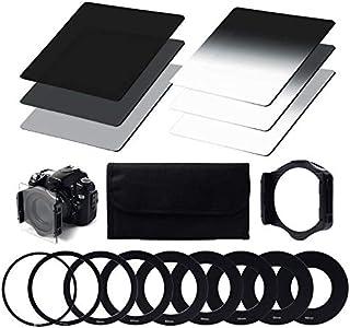 Massa 72mm Neutral Density ND4 Filter for Sony FE 70-300mm F4.5-5.6 G OSS