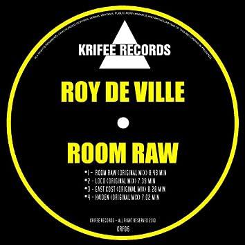 Room Raw