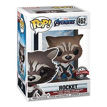 Best rocket raccoon funko pop Reviews