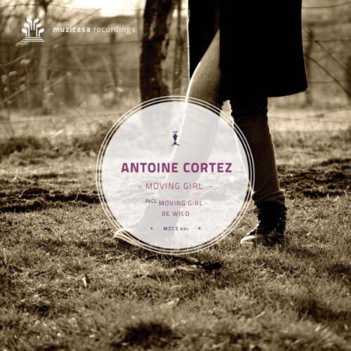 Antoine Cortez