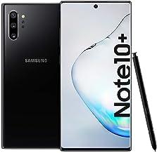 Samsung Galaxy Note 10 Plus SM-N9750/DS 256GB 12GB RAM International Version - Aura Black