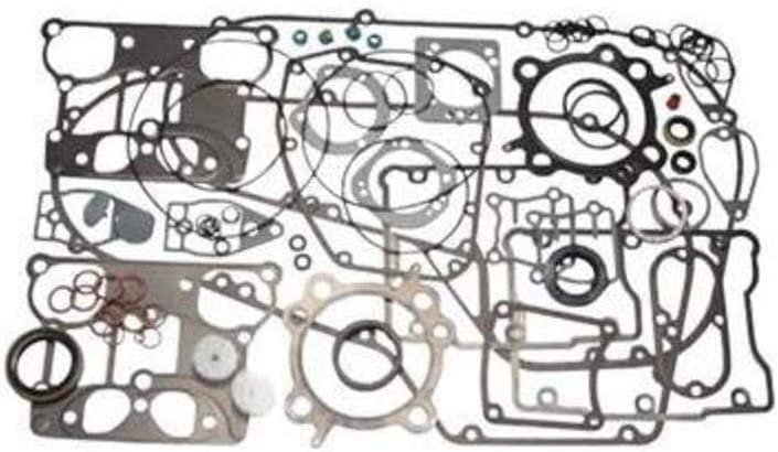 Cometic Gaskets Complete Gasket Kit Davidso STD Harley Free Shipping New Ranking TOP1 Bore for