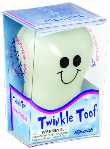 Twinkle Toof Tooth