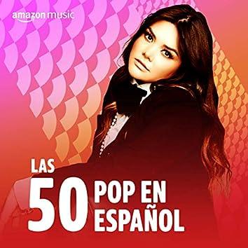 Las 50 Pop en Español