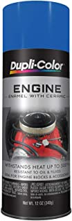 VHT DE1621 Blue 12 Ounce Old Ford Engine Enamel with Ceramic Resins
