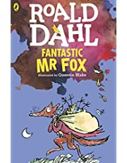 Fantastic Mr Fox by Roald Dahl - Paperback