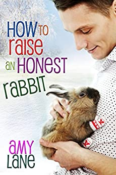 How to Raise an Honest Rabbit (Granby Knitting Series Book 2) by [Amy Lane]