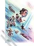 1art1 Star Wars Poster (91x61 cm) Episode IX Der Aufstieg