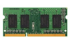 One 8GB module of 1600MHz DDR3 laptop Memory Backed by a lifetime and free technical support From the industry leader in PC memory Designed and tested for compatibility