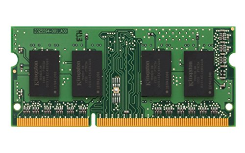 Kingston KVR16LS11/8 Memoria RAM, PC3L-12800, CL11, 204 Pin SODIMM, 8GB