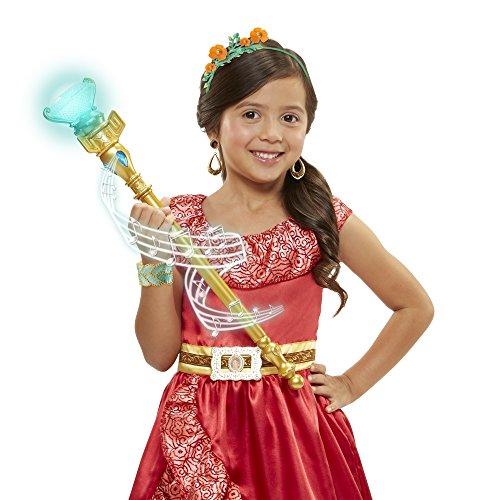 Disney Prinzessinnen - Elena Magisches Zepter