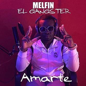 Amarte (feat. La Caja Negra & Nya Shanell)