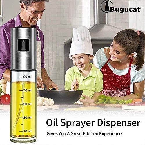 Bugucat Tapones y vertedores para aceite