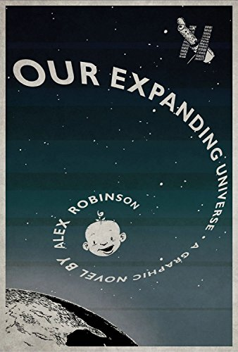 Image of Our Expanding Universe
