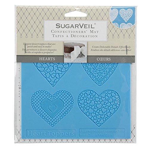 SugarVeil 36529Konditor 's Matte