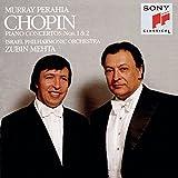 Chopin: Piano Concerti 1 & 2