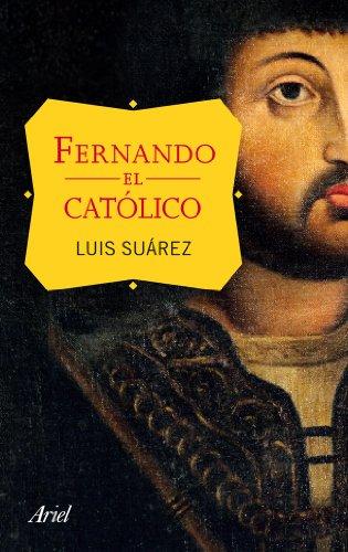 Fernando. El Católico (Ariel)