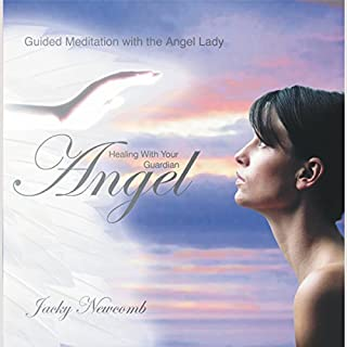 Healing with Your Guardian Angel cover art