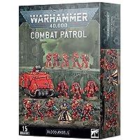ウォーハンマー 40000 ブラッドエンジェル コンバットパトロール / Warhammer 40,000: Blood Angels: Combat Patrol