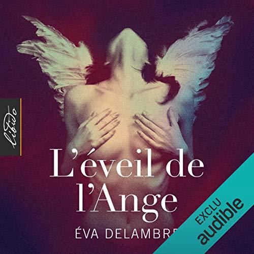 L'éveil de l'ange audiobook cover art