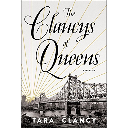 The Clancys of Queens audiobook cover art