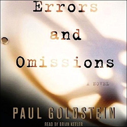 Couverture de Errors and Omissions