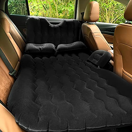 Best blow up backseat bed