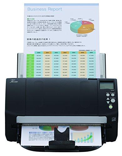 Fujitsu fi-7180 - Dokumentenscanner - Duplex