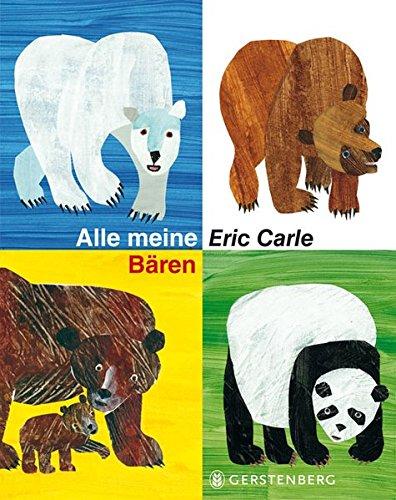 Alle meine Bären. Sammelband