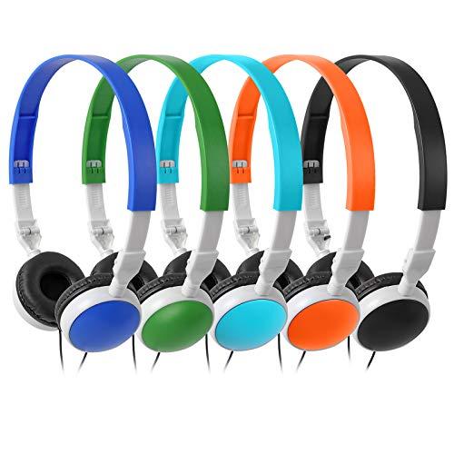 Bulk Headphones for Kids