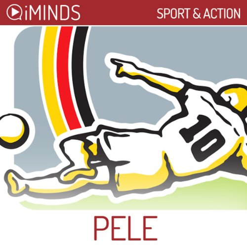 Pele cover art