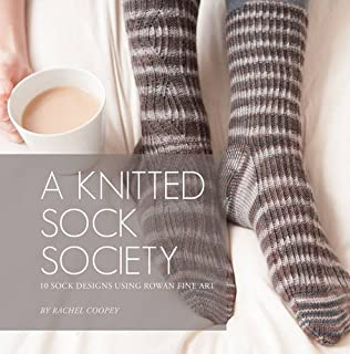 Best a knitted sock society Reviews
