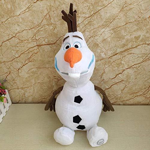 PJTL 30 cm / 12 Pulgadas muñecos de Peluche congelados Lindos muñecos de Animales de Peluche niños