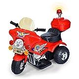 Goods & Gadgets Elektromotorrad | Kinderfahrzeuge Elektrofahrzeuge Kinderdreirad E-Scooter...