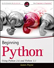Beginning Python: Using Python 2.6 and Python 3.1 (English Edition)