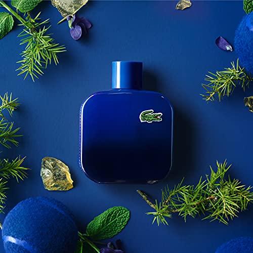 Lacoste L.12.12 Magnetic Pour Lui Eau de Toilette - Men's Fragrance - 100ml