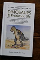 Letts Pocket Guide to Dinosaurs (Letts Pocket Guides) 185238347X Book Cover