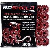Roshield 300g Wax Block Bait for...