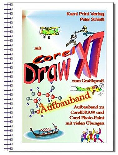 Corel DRAW X7 - Aufbauband