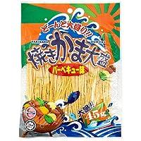 やおきん 焼きかま大盛BBQ 45g (10入)