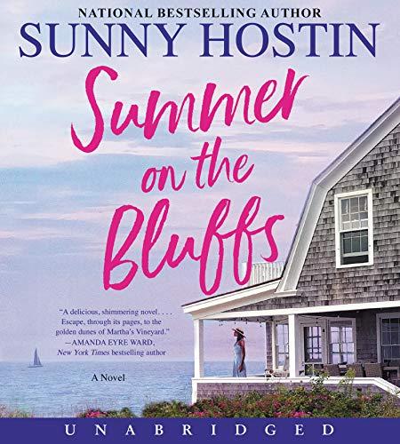 Summer on the Bluffs CD: A Novel (Oak Bluffs, 1)