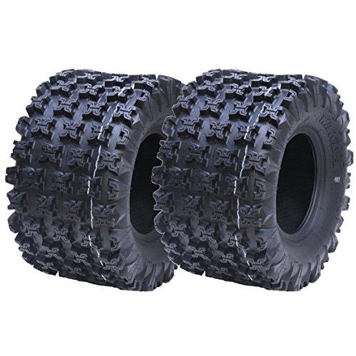 2 - Slasher Quad Reifen, 20x11.00-9 Wanda Race Reifen WP02 AT20x11-9 6ply E-geprüft