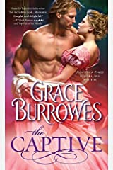 The Captive (Captive Hearts Book 1) Kindle Edition
